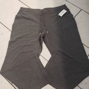 Style & co gray lounge pants. Size women's large